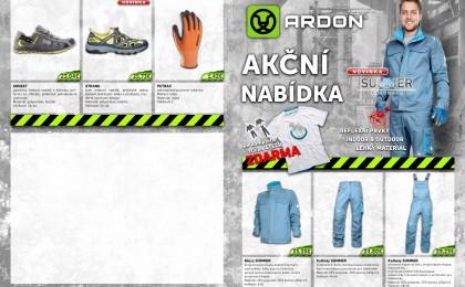 AKCIA apríl ARDON