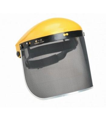 Ochranný štít drôtený VISIGUARD MESH