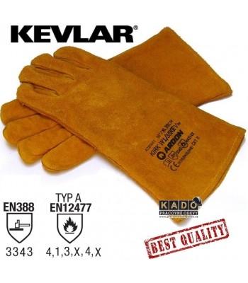 rukavice KIRK