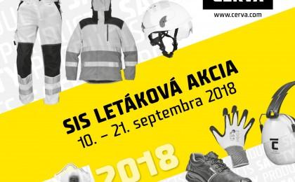 ČERVA leták - od 10.09. do 21.09.2018