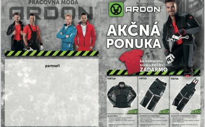 Akcia ARDON