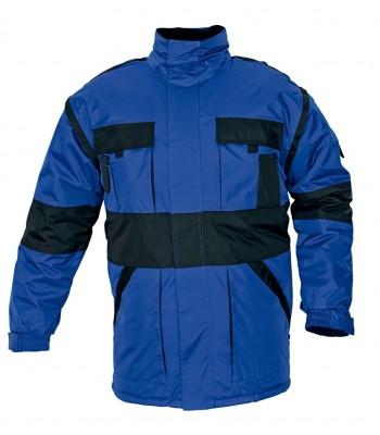 MAX zimná bunda 2 v 1