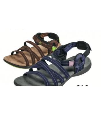 MINNA CRV sandále